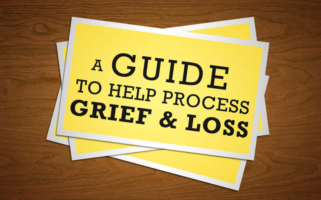 Grief Processing Guide