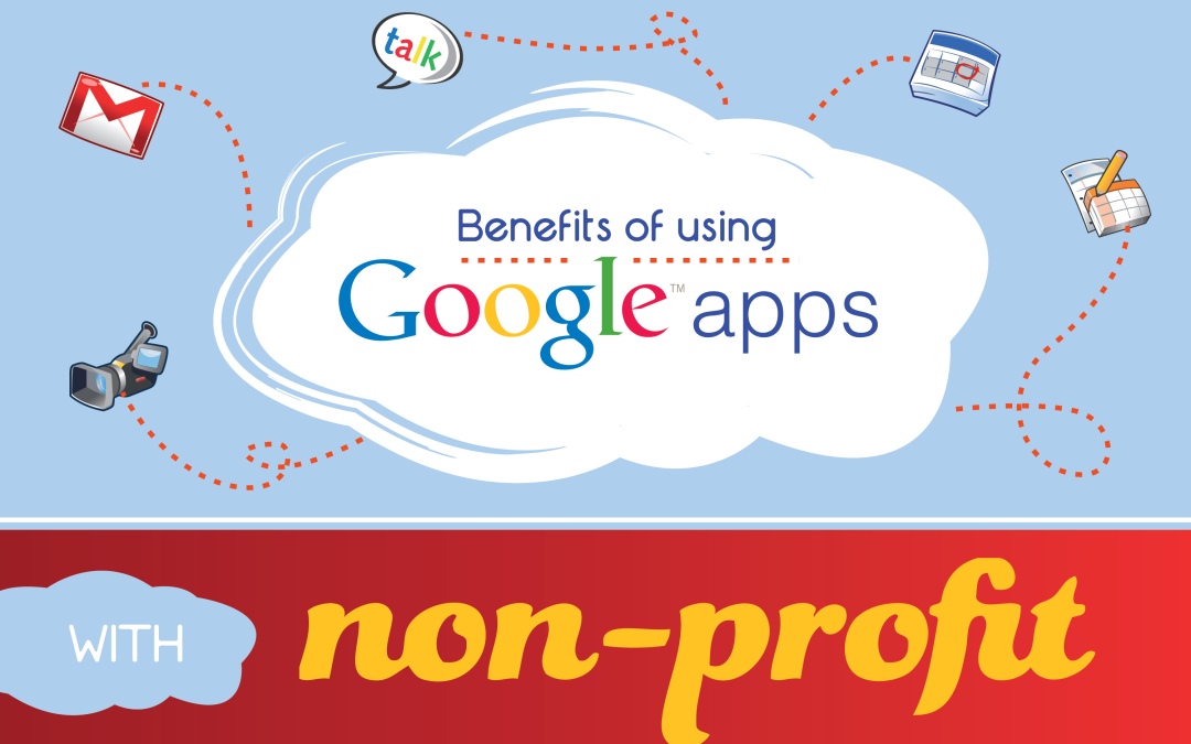 Your church should be using Google for nonprofits