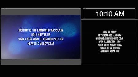 holy is the lamb lyrics