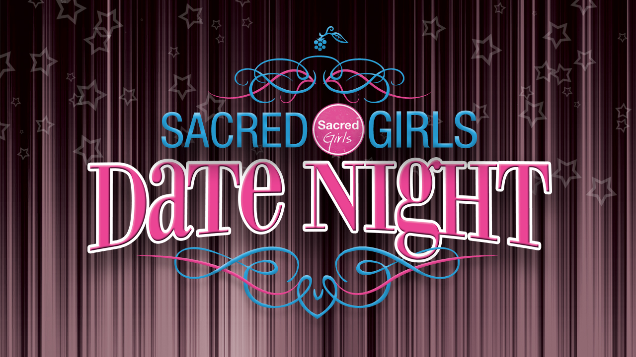 Sacred-Girls-Date-Night-projector